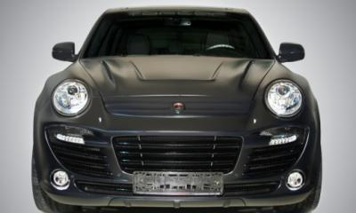 Porsche Advantage GT 19/50