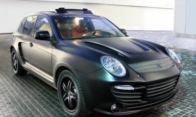 Porsche Advantage GT 21/50