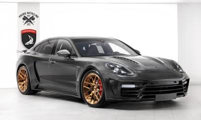 Porsche Panamera GTR Carbon Edition 1/3
