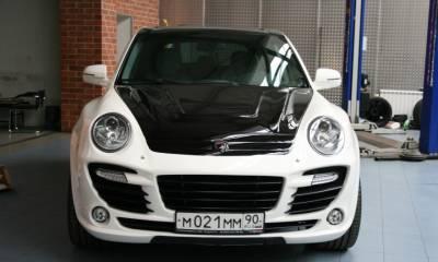 Porsche Advantage GT 18/50