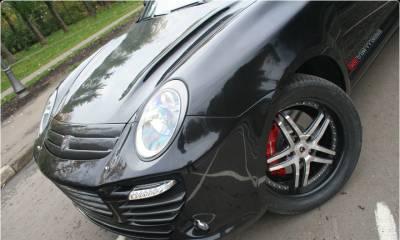 Porsche Advantage GT 05/50