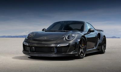 Porsche 991 Stinger GTR Carbon Edition
