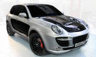 Porsche Advantage GT 23/50