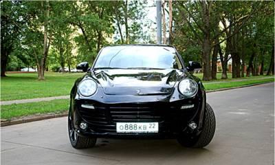 Porsche Advantage GT 03/50