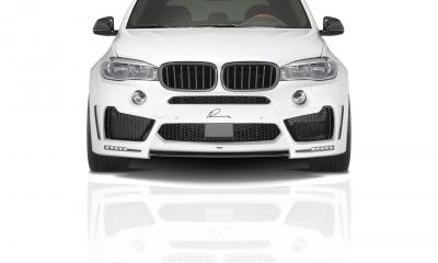 Lumma CLR X5 RS White