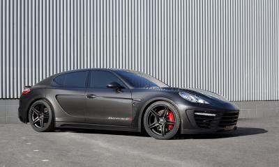Porsche Panamera Stingray GTR 12/25