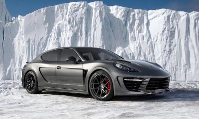 Porsche Panamera Stingray GTR 13/25
