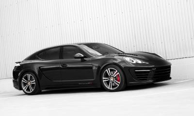 Porsche Panamera Stingray GTR 03/25