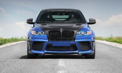 Lumma CLR X 650 M Monte Carlo Blue