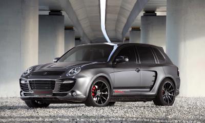 Porsche Cayenne Advantage 28/50